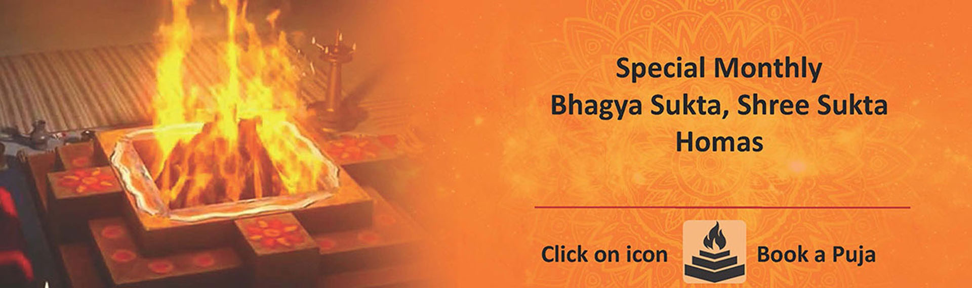Special Monthly Homa for Health