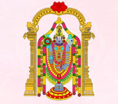Glory of Sri Venkatesha